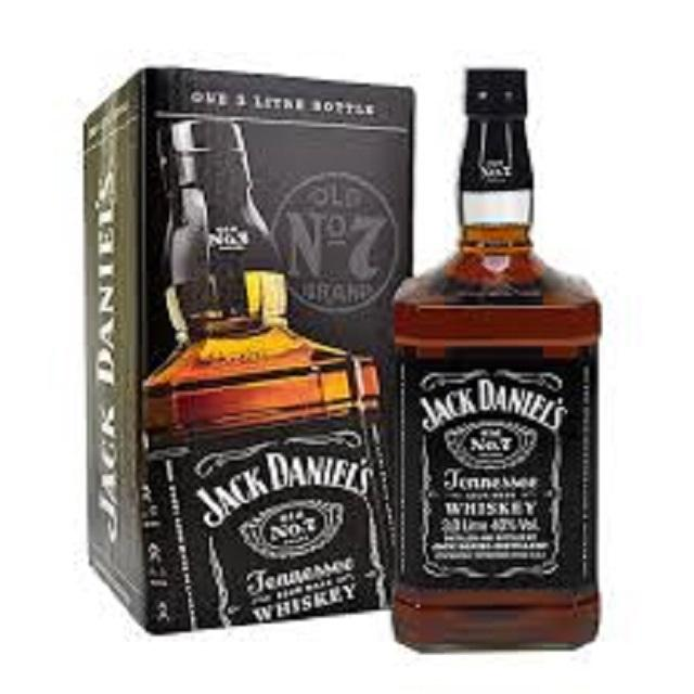 Jack Daniels Bourbon Whisky 1000ml Promotion offer here/Discount Offers