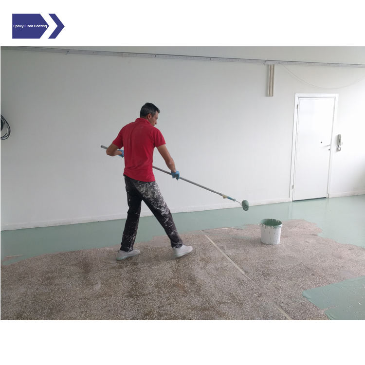 Hot Sale Rich Quality Low Market Price Epoxy Floor Paint Price