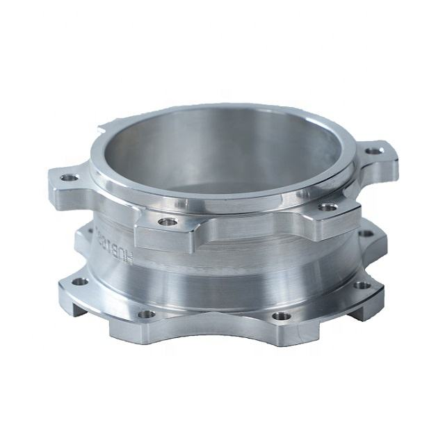 High Quality CNC Machining parts for Off Road Vehicle Buggy Make in India