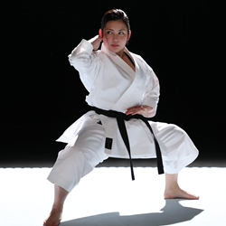 Lightest Karate Uniform for Kata which made in Japan. Making great sounds for Kata, Fast world shipping,