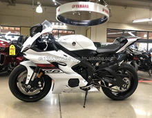 Smartest New Speed Bike -2019 / 2018-Yamahas YZF R6 SportBike