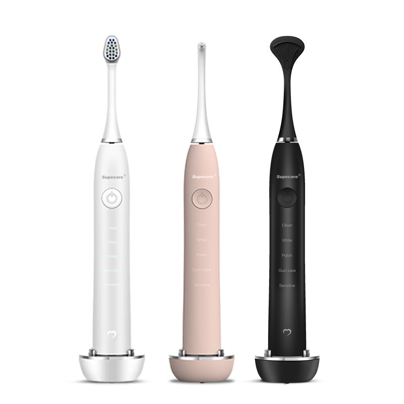 sonic toothbrush electric toothbrush suction sonic care toothbrush