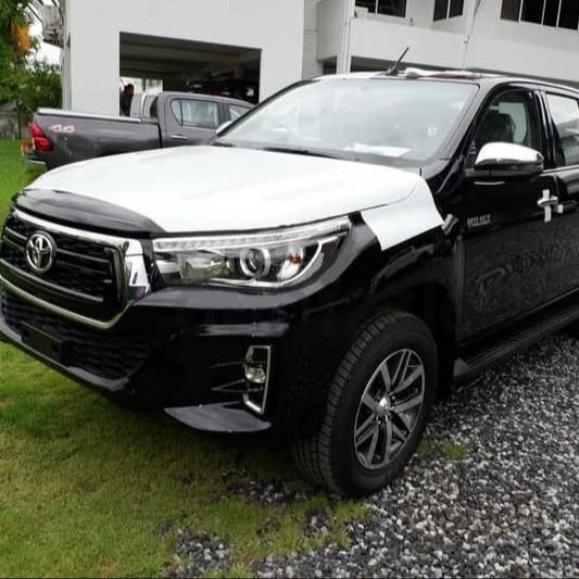 <span class=keywords><strong>Hilux</strong></span> Quattro Ruote Motrici <span class=keywords><strong>Pickup</strong></span> 4X4 con il Giappone motore