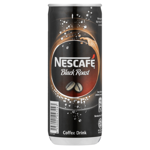 Original Instant dark Coffee