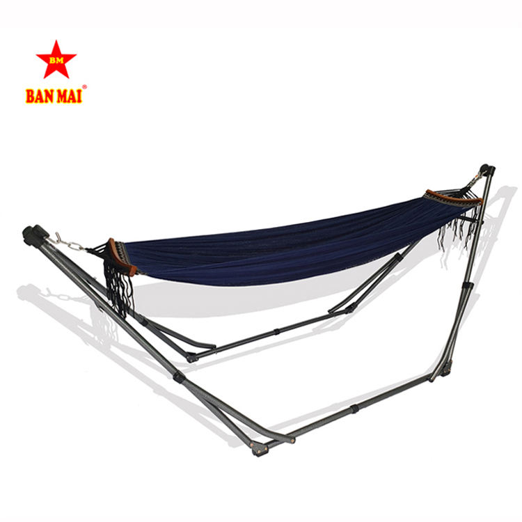 Manufacturer Vietnam For Essential Product White Baby Hammock Swing Stand Bulk