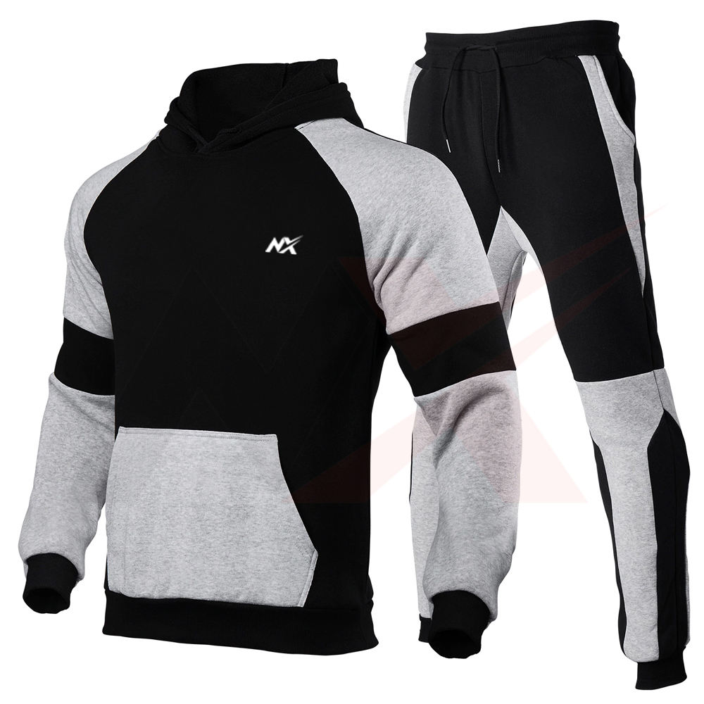 Pakistan Made Gym Comfortable Men Tracksuit For Sale Sports Wear