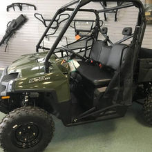 Quick Arrivals For New 567cc Polaris RANGER 570 Full-Size 4-Stroke Single Cylinder DOHC Free Custom Clearance