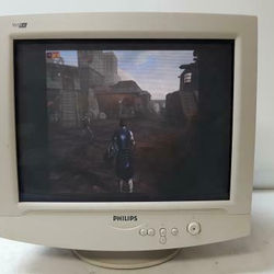 used  CRT monitor for sell