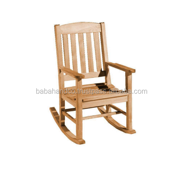 New Rocking Chair 2020 Last Furniture Wood