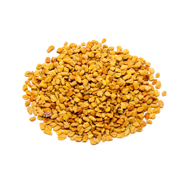 Fenugreek sementes