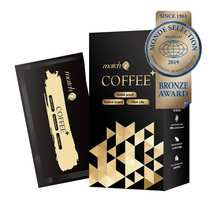 Monde Selection Bulletproof Weight Loss Coffee Supplement