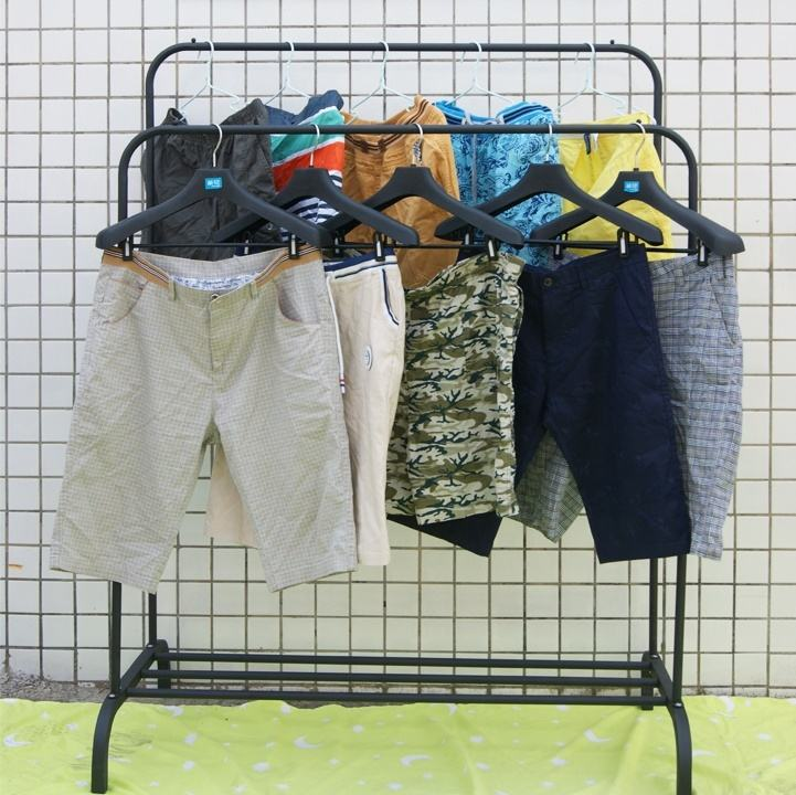fashion 45kg packing used clothes top grade used clothing bales