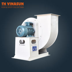 High Performance Large Air Flow Middle pressure air blower smoking clean centrifugal fan