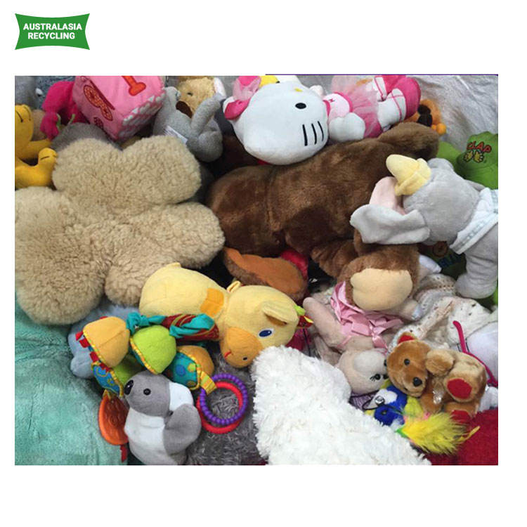 Collected from Reliable Sources Used Second Hand Soft Toys for Children