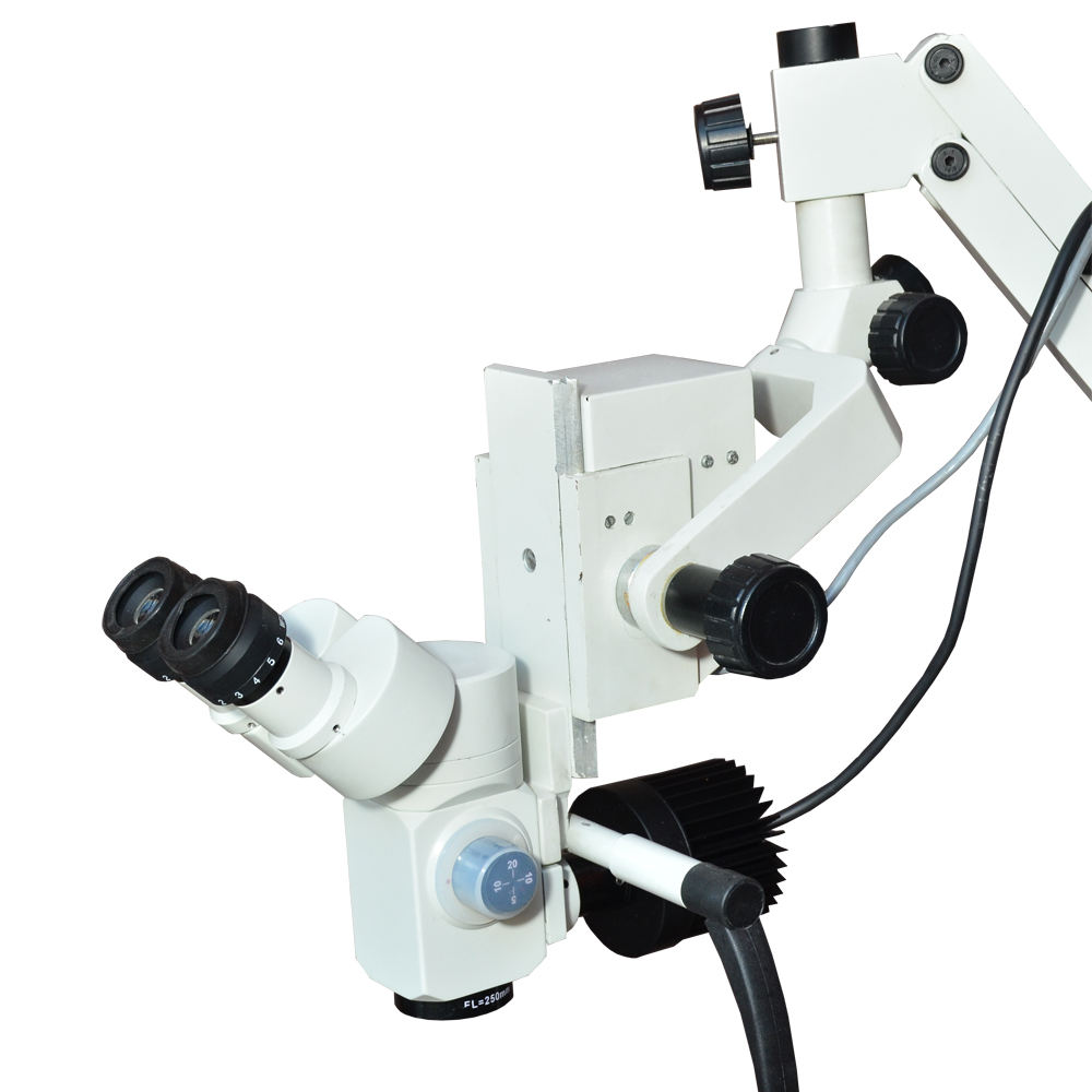 Ophthalmology supplies Ophthalmic Microscope