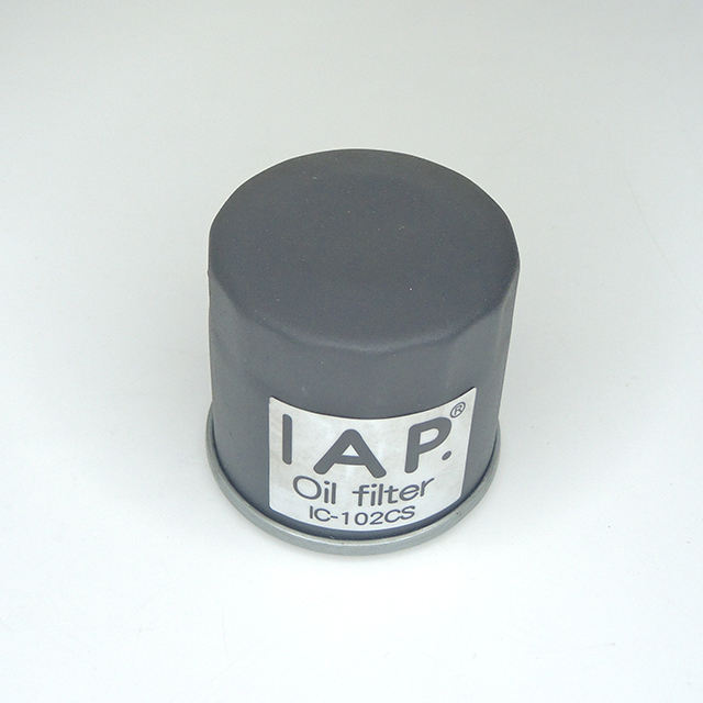 auto parts good quality metal pilot oil filter B65114302