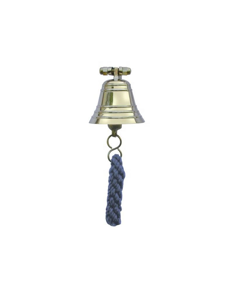 Brass Ship Bell Nautical C