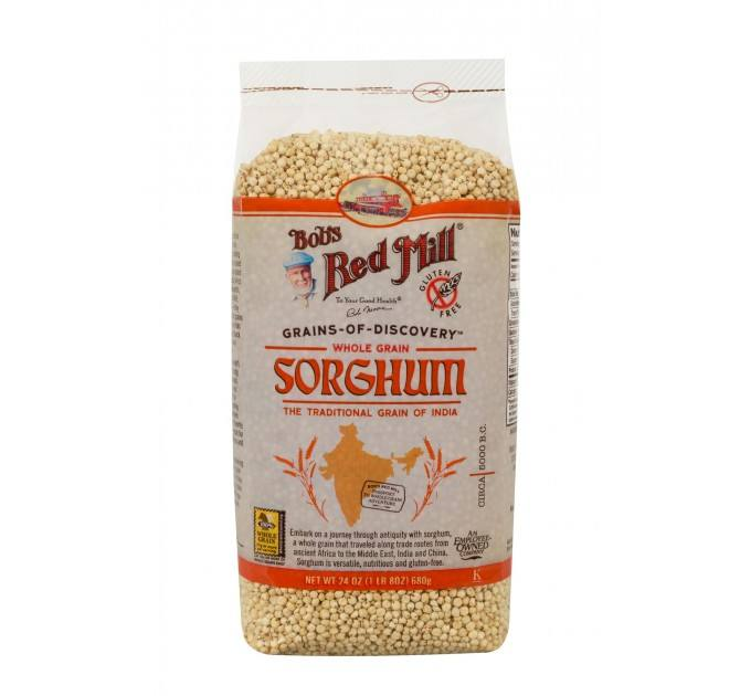100% natural color bulk red Grain Sorghum For Sale