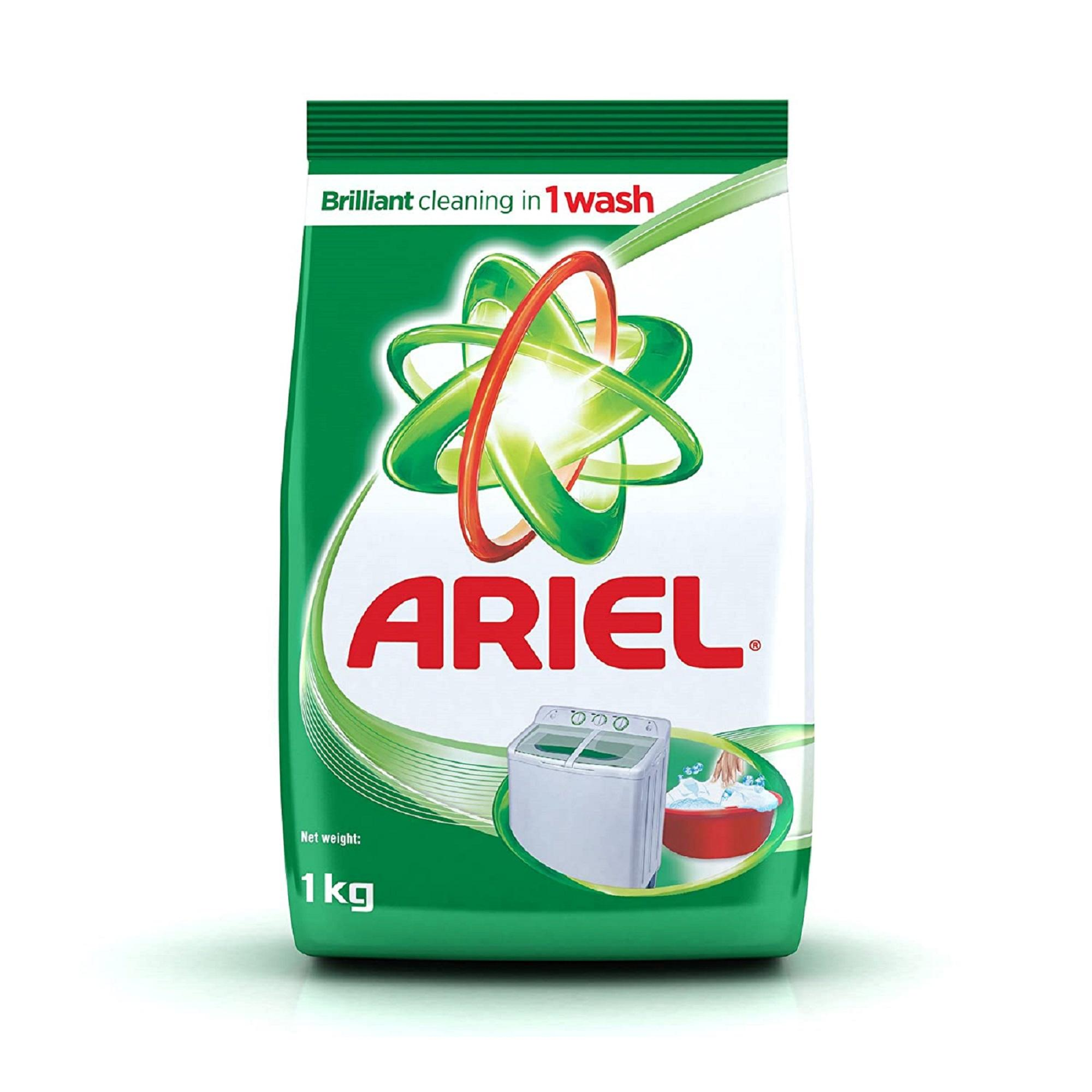 Ariel Laundry Detergent Powder (WhatsApp + 49178 8497091)