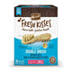 Good quality Merrick Fresh Kisses Small Oral Care Dental Dog Treats 23oz