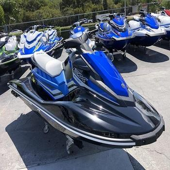 Customized product yamahas jet ski dealer