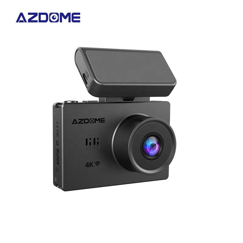 "AZDOME 3.0 ""울트라 HD 2160P 대시 <span class=keywords><strong>카메라</strong></span> GPS Wi-Fi"