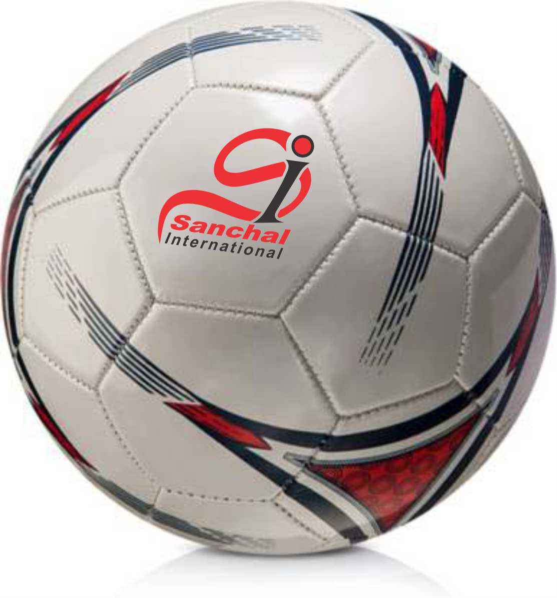 Match Soccer Ball / Cheap Price with High Quality