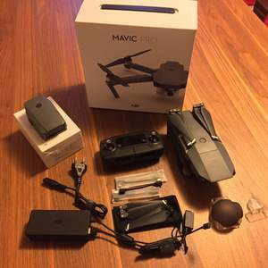 New Sealed and Original for Dji Mavic 2 Pro Drone Quadcopter Fly More Combo Kit discounted wholesale price