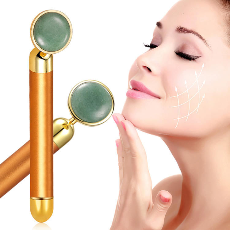JMK.Smart New Skin Care Beauty Massage Japan Bar Roller Thin Shape Slimming Face Lifting Roller