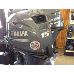 Quality Used Yamahas 15hp 40hp 70HP / 75HP 4 stroke outboard Motor