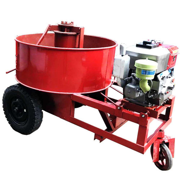 One bag electric concrete mixer machine origin Vietnam with good price