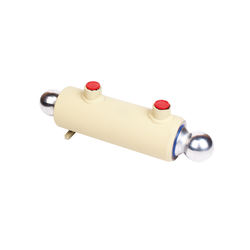 Plunger Cylinder-Spare parts for concrete mixer and pump