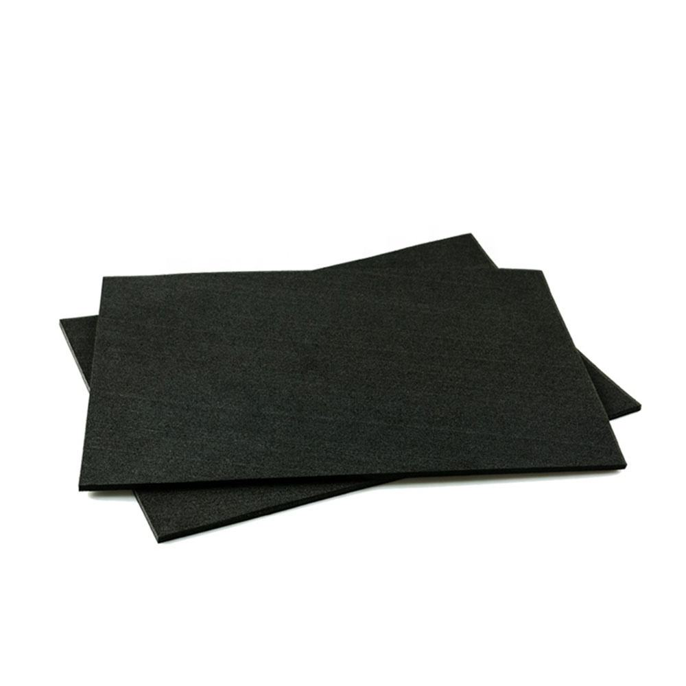 Color Soft High Elastic Density Resilient Roller Insole Pad Sheet PU Hard Comfortable Foam