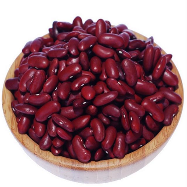 Red bamboo bean