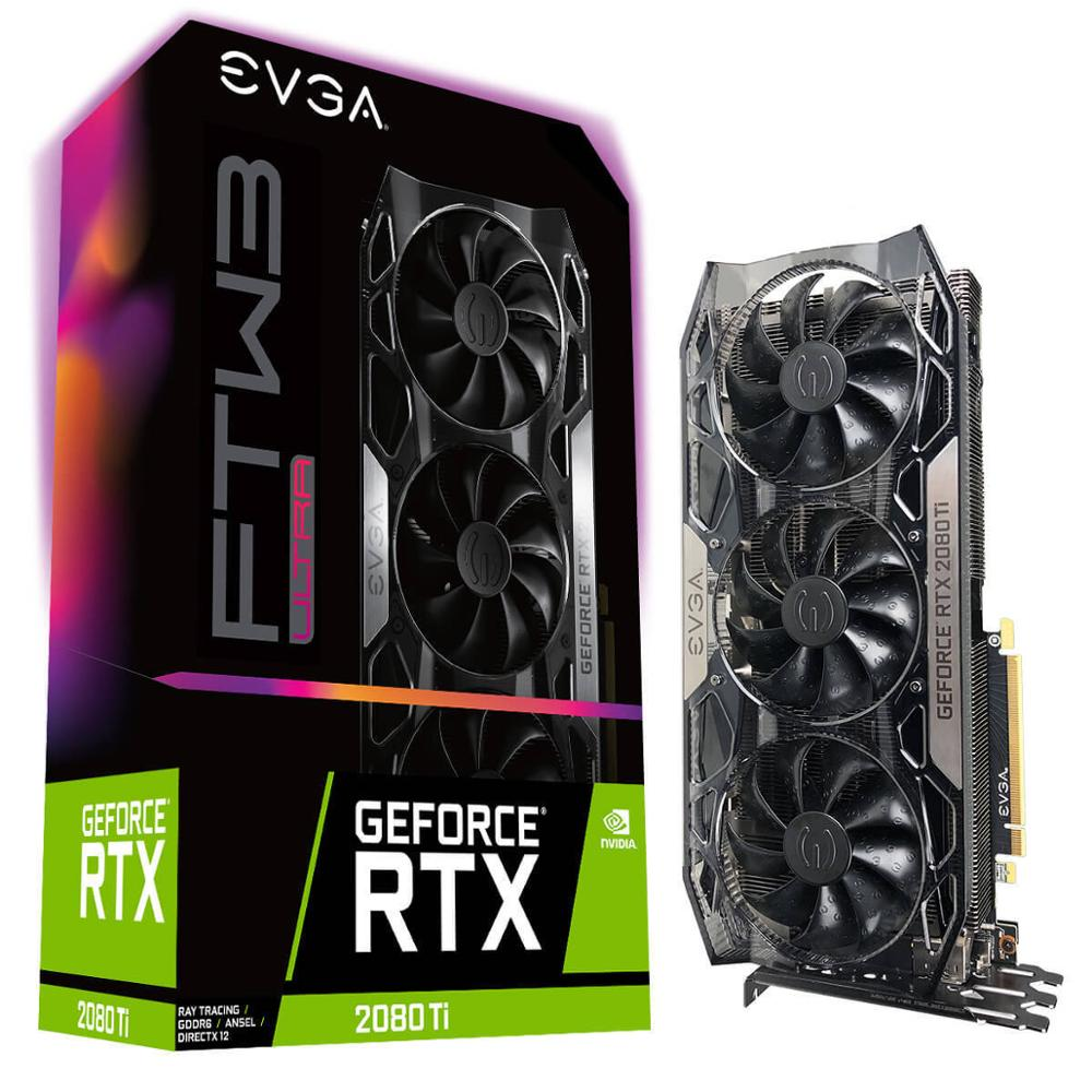 <span class=keywords><strong>Kartu</strong></span> Gaming Evga Geforce RTX 3090 Ultra