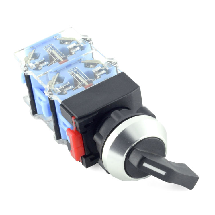 ONPOW LAS0-K-22XA selector(selector push button switch,push button switch)