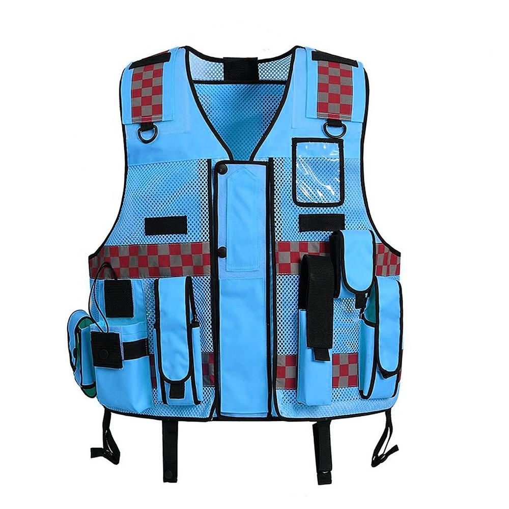 Hight Quality Work Wear tool Vest