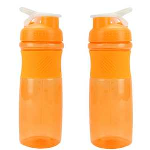 New Arrival 760 ml Plastic Protein Shaker Sports Water Bottle