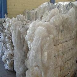 LDPE FILM SCRAP FOR SALE