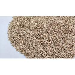 Manufacture of Quinoa Seeds, No Added Sugar
