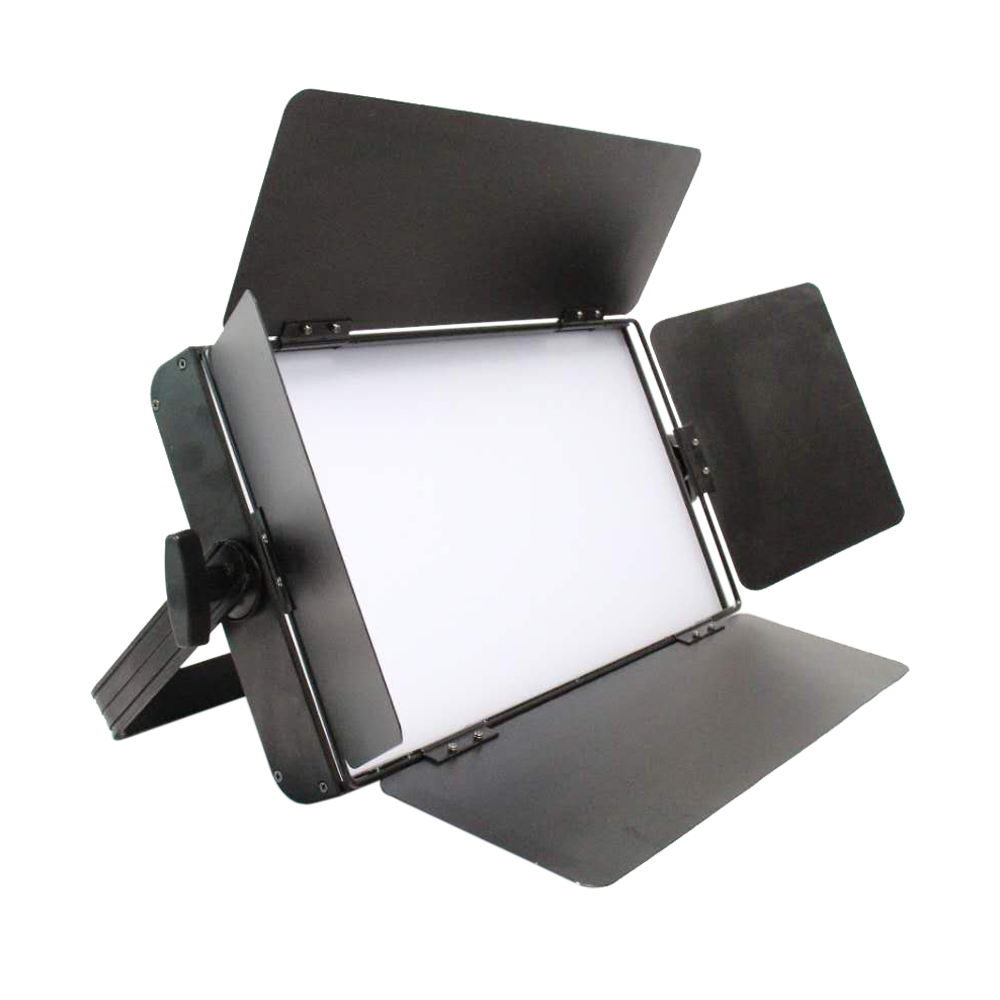 Vangaa 1200Pcs 0.2W Bi-Color Led Panel Zachte Video Licht Voor Tv Station/Studio