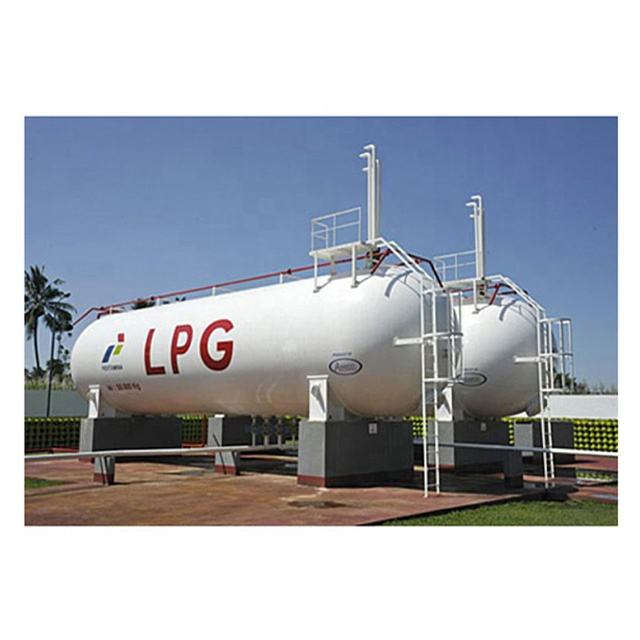 Liquefied Petroleum Gas fuel (LPG), wholesale prices from Russian exporter