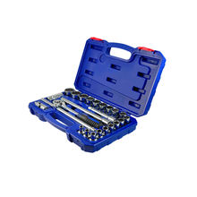 HAND TOOL - SOCKET SET ( 24 PCS )