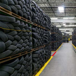 Quality Used Tires For Wholesale from Europe and Japan for Export