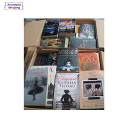 Good Condition Wholesale Supply Used Books from Australia at Competitive Price