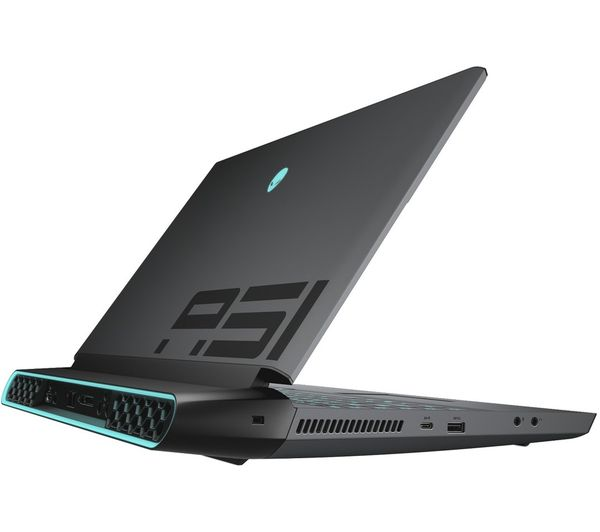 "BRAND NEW ORIGINAL Authentic Alien wares 17.3"" FHD IPS High Performance Gaming Laptop"