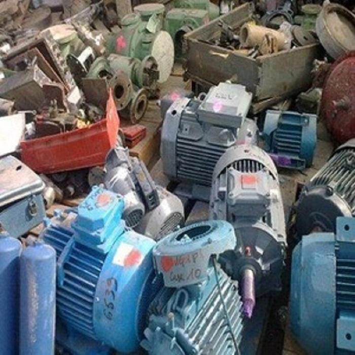 CHEAP ELECTRIC MOTOR SCRAP FOR SALE