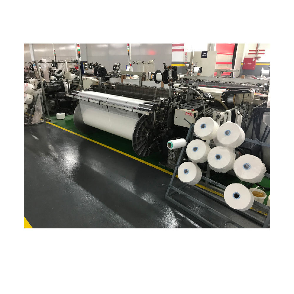 Textile Texturing Yarning Machine High Quality High Speed