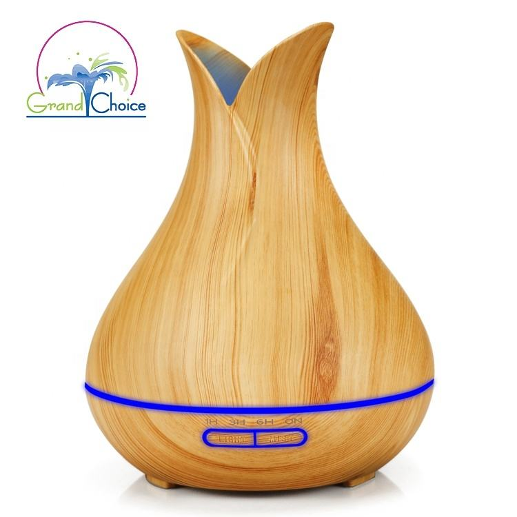 Graphic Customization [ Air Humidifier Electric ] Electric Electric Humidifier Aroma Diffuser Essential Oil Difusor Air Humificador Difusor De Aromaterapia Aceite Aromatherapy Humidifier De Aromas Electric