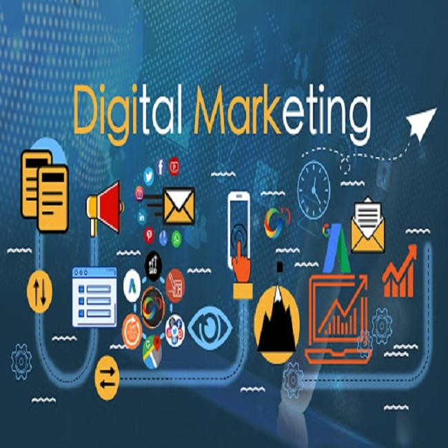 Digital Marketing Services Like Search Engine Optimization,Google Paid Ads,Social Media Optimization to Get More Visibility
